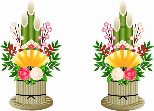 正月 飾り 片付け お正月飾りはいつまで飾る?外す日・処分の仕方・使い回しの是非